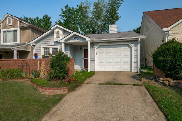 3429 Laredo Drive, Lexington, KY 40517 (MLS #20013627) :: Nick Ratliff Realty Team