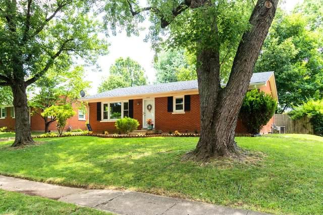 642 N Parkside Drive, Lexington, KY 40505 (MLS #20013629) :: Nick Ratliff Realty Team