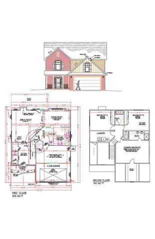 176 Waterside Drive, Georgetown, KY 40324 (MLS #20013635) :: Better Homes and Garden Cypress
