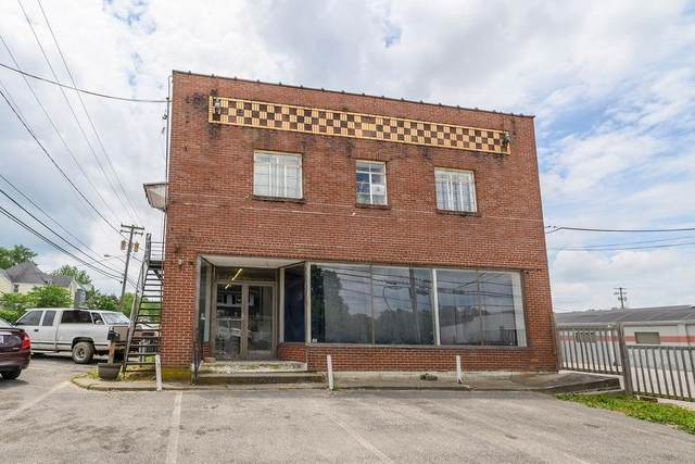 502 W Lexington Avenue, Winchester, KY 40391 (MLS #20013661) :: Nick Ratliff Realty Team