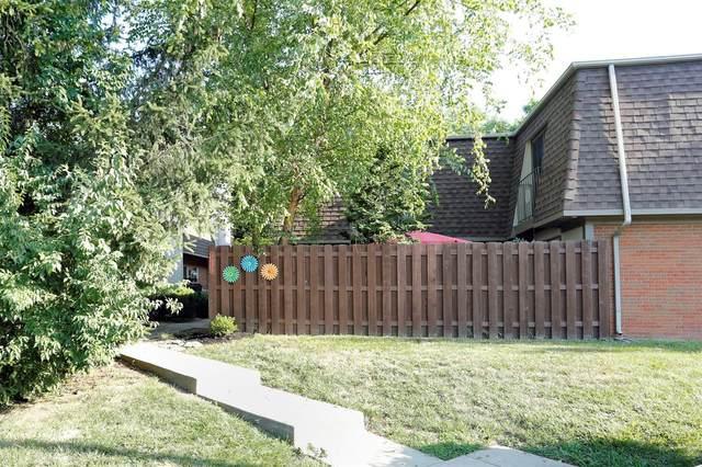 441 Darby Creek Road, Lexington, KY 40509 (MLS #20013760) :: Nick Ratliff Realty Team