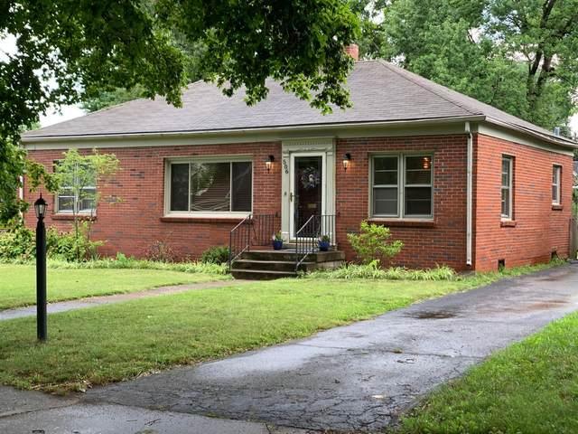 506 Lone Oak Drive, Lexington, KY 40503 (MLS #20013761) :: Nick Ratliff Realty Team