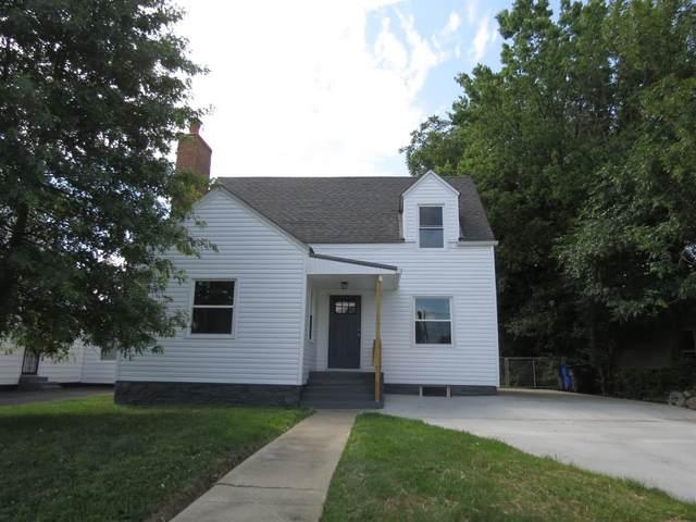 805 Meadow Lane, Lexington, KY 40505 (MLS #20013787) :: Nick Ratliff Realty Team
