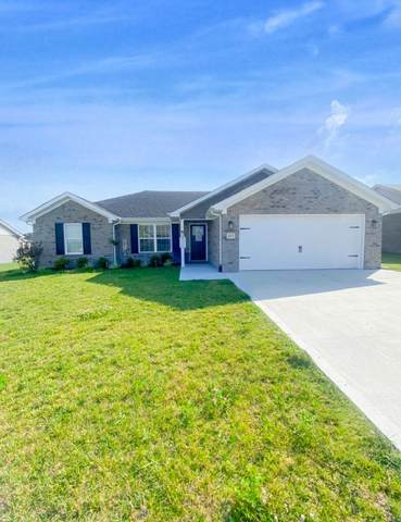 217 Amaryllis Drive, Richmond, KY 40475 (MLS #20013801) :: Nick Ratliff Realty Team