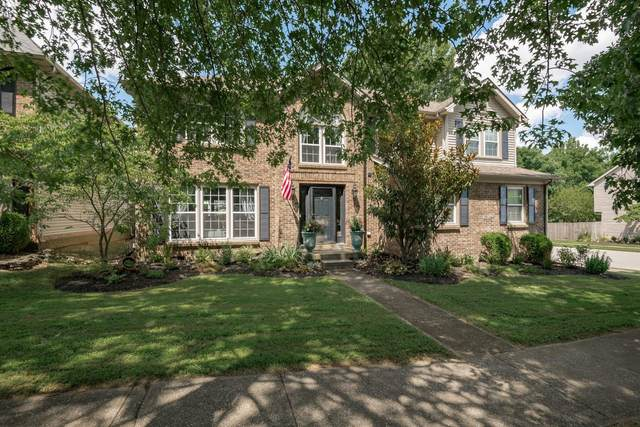 701 Mill Ridge Road, Lexington, KY 40514 (MLS #20013808) :: Nick Ratliff Realty Team