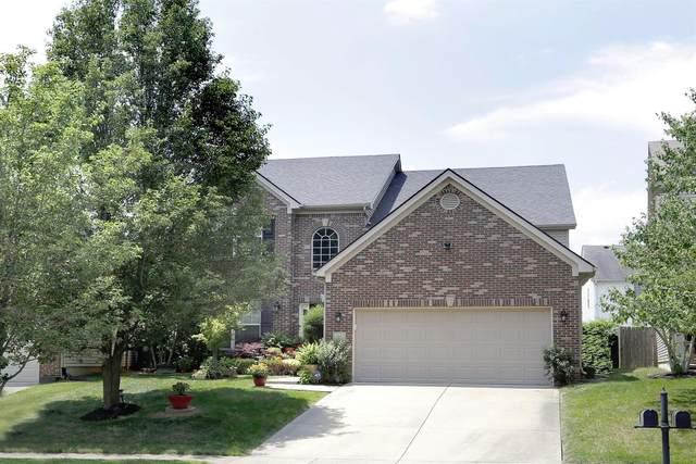 4521 Willman Way, Lexington, KY 40509 (MLS #20013816) :: The Lane Team