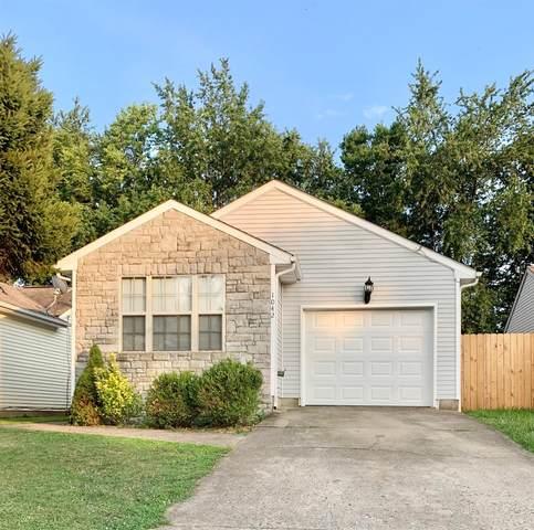 1042 Parkside Drive, Georgetown, KY 40324 (MLS #20013845) :: Nick Ratliff Realty Team