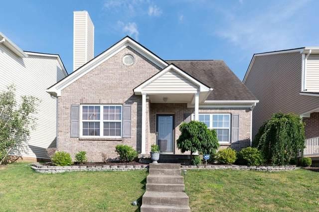 172 Acorn Falls Drive, Lexington, KY 40509 (MLS #20013850) :: Nick Ratliff Realty Team
