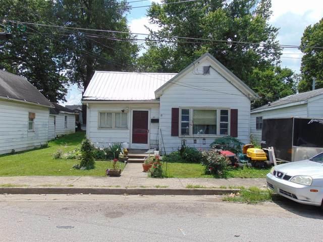 424 Elm Street, Richmond, KY 40475 (MLS #20013874) :: Nick Ratliff Realty Team