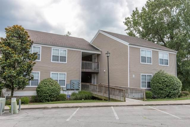 857 Malabu Drive, Lexington, KY 40502 (MLS #20013878) :: Robin Jones Group