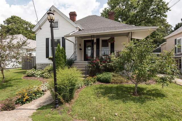404 Oak Street, Georgetown, KY 40324 (MLS #20013879) :: The Lane Team