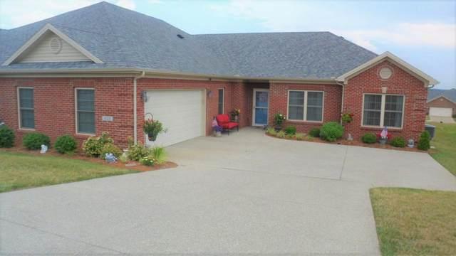 1123 Leawood Drive, Frankfort, KY 40601 (MLS #20013890) :: Nick Ratliff Realty Team