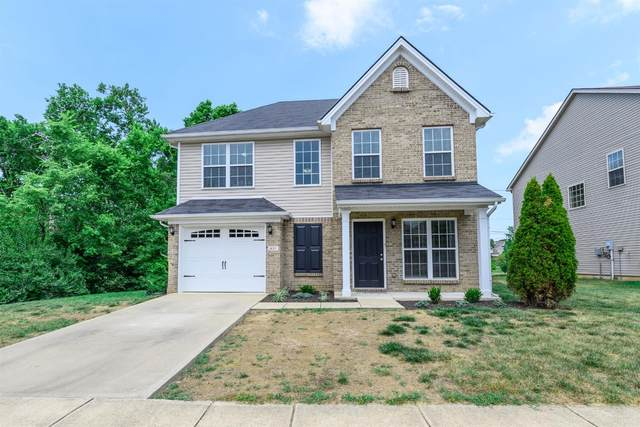 481 Lucille Drive, Lexington, KY 40511 (MLS #20013926) :: Nick Ratliff Realty Team