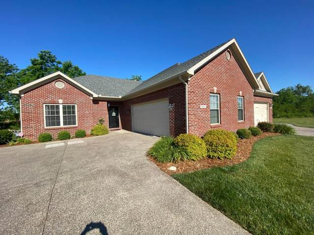 1022 Berry Hill Drive, Frankfort, KY 40601 (MLS #20013940) :: Nick Ratliff Realty Team