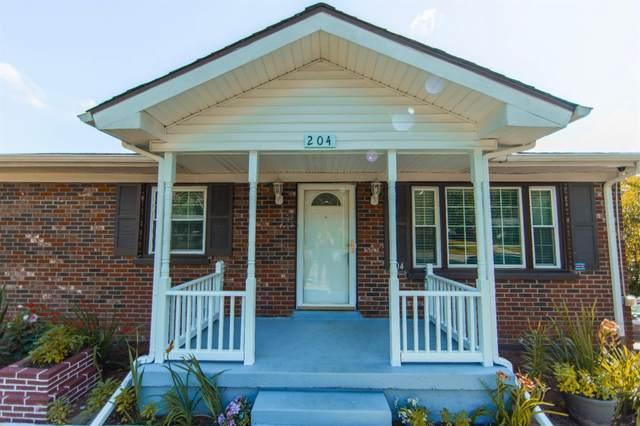 204 E Tiverton Way, Lexington, KY 40517 (MLS #20013952) :: Robin Jones Group