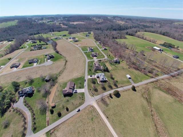 1 Cloyd Drive Lot, London, KY 40741 (MLS #20013979) :: Shelley Paterson Homes | Keller Williams Bluegrass