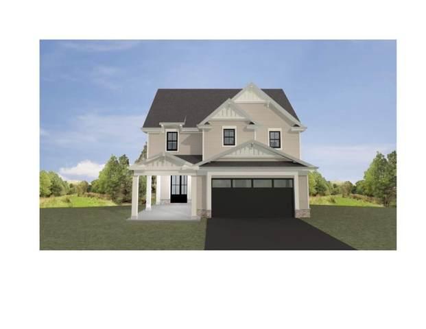 3545 Harper Woods Lane, Lexington, KY 40515 (MLS #20014026) :: Nick Ratliff Realty Team