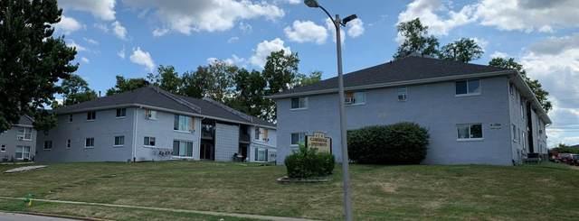 1980 Cambridge Drive, Lexington, KY 40504 (MLS #20014041) :: Robin Jones Group
