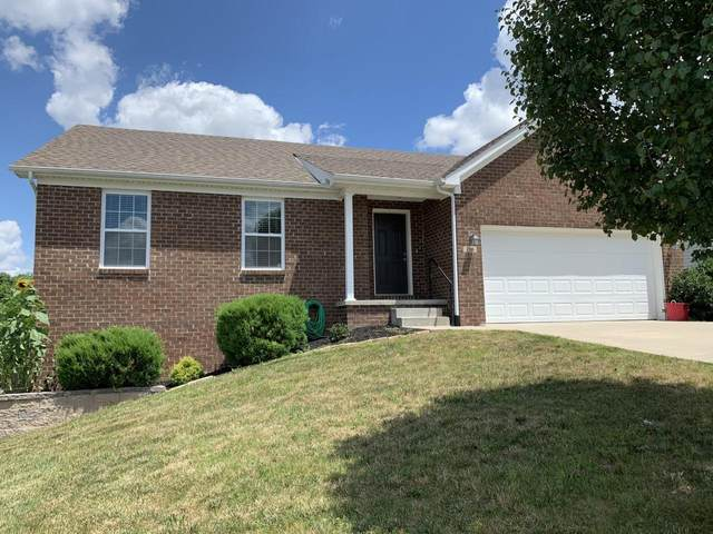 716 Glen Abbey Way, Richmond, KY 40475 (MLS #20014074) :: Nick Ratliff Realty Team
