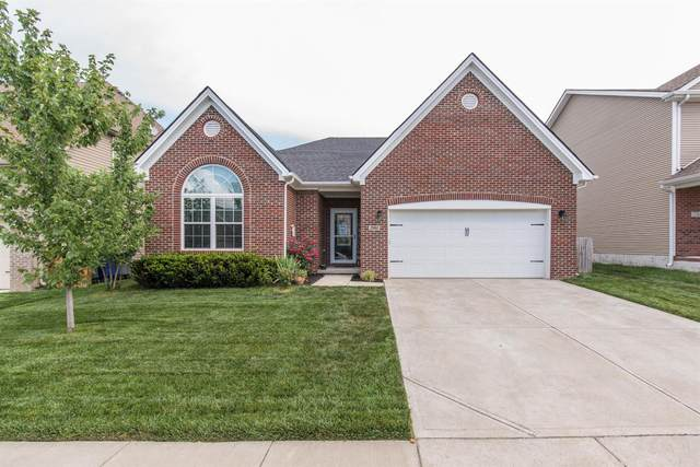 2960 Our Tibbs Trail, Lexington, KY 40511 (MLS #20014075) :: Nick Ratliff Realty Team