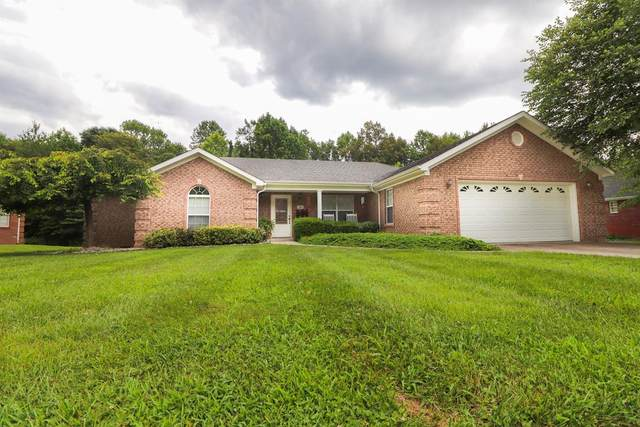 1013 Burnell Drive, Berea, KY 40403 (MLS #20014119) :: Nick Ratliff Realty Team