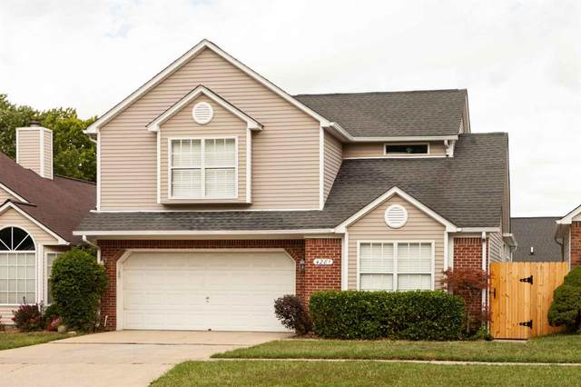 4281 Hampton Ridge, Lexington, KY 40514 (MLS #20014122) :: Robin Jones Group
