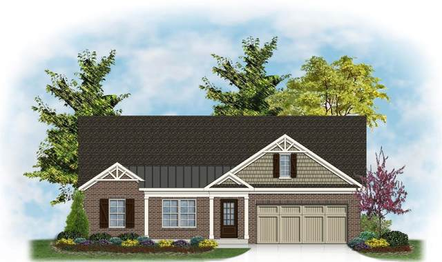 125 Maddrey Haven, Nicholasville, KY 40356 (MLS #20014140) :: The Lane Team