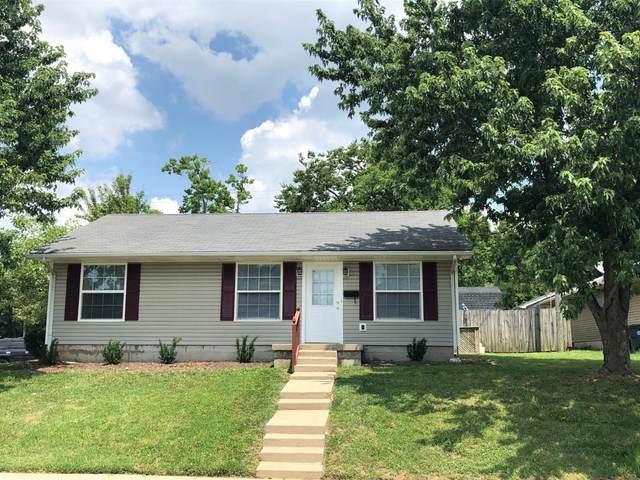 501 Shelby Street, Lexington, KY 40505 (MLS #20014143) :: Nick Ratliff Realty Team