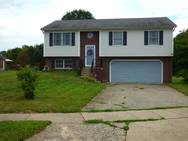 312 Red Wing Court, Versailles, KY 40383 (MLS #20014148) :: The Lane Team