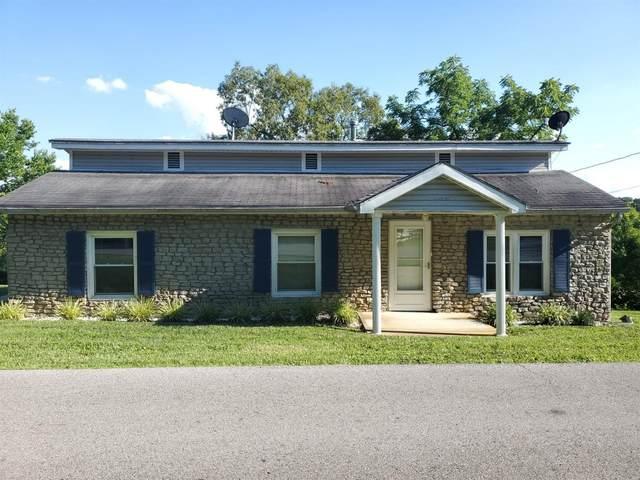 1480 Paradise Camp Rd., Harrodsburg, KY 40330 (MLS #20014159) :: Nick Ratliff Realty Team