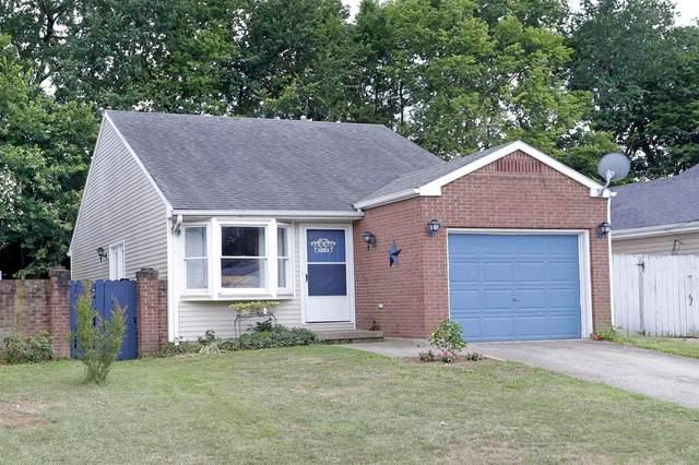 1032 Parkside Drive, Georgetown, KY 40324 (MLS #20014172) :: Robin Jones Group