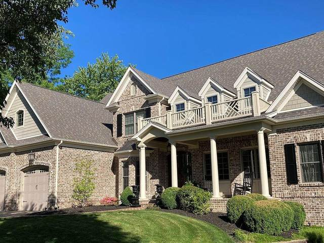 1009 Andover Forest Drive, Lexington, KY 40509 (MLS #20014343) :: Nick Ratliff Realty Team