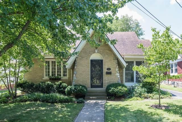 130 Shawnee Place, Lexington, KY 40503 (MLS #20014364) :: Robin Jones Group