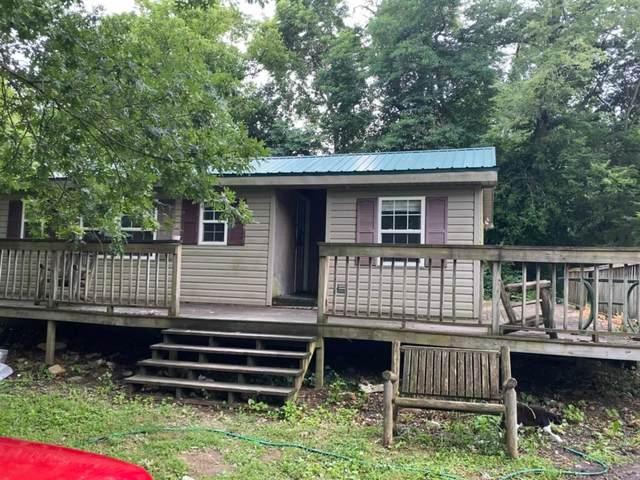 845 Chimney Rock Road, Harrodsburg, KY 40330 (MLS #20014399) :: Robin Jones Group