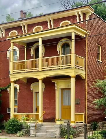 367 N Limestone Street, Lexington, KY 40508 (MLS #20014439) :: Nick Ratliff Realty Team