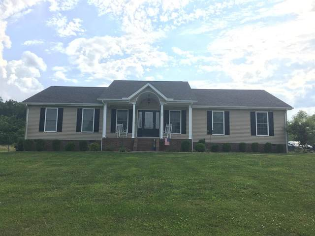 77 Creekstone Drive, Corbin, KY 40701 (MLS #20014443) :: Nick Ratliff Realty Team
