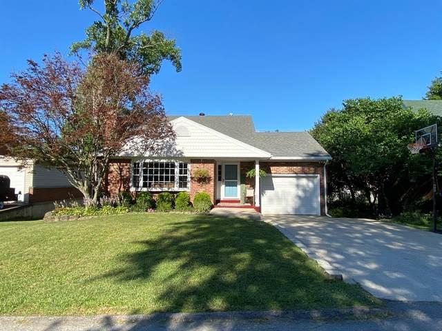 215 Birchwood Avenue, Frankfort, KY 40601 (MLS #20014460) :: Robin Jones Group