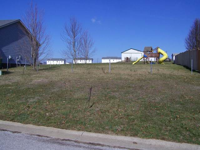 25 Grace Court, Harrodsburg, KY 40330 (MLS #20014478) :: The Lane Team