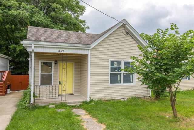 457 Breckenridge Street, Lexington, KY 40508 (MLS #20014561) :: Nick Ratliff Realty Team