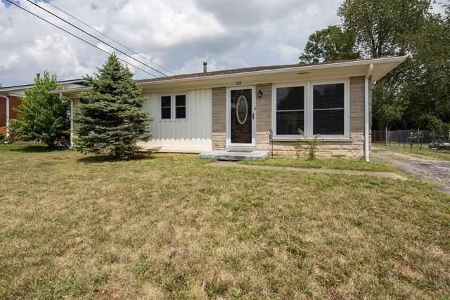 812 Cedarwood Drive, Lexington, KY 40511 (MLS #20014608) :: Better Homes and Garden Cypress