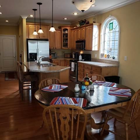 225 Emilie Lane, Lexington, KY 40509 (MLS #20014817) :: Shelley Paterson Homes | Keller Williams Bluegrass