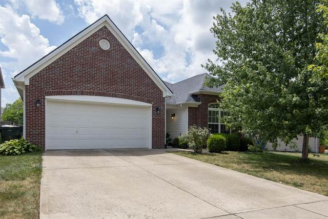 3224 Mathern Trail, Lexington, KY 40509 (MLS #20014835) :: Better Homes and Garden Cypress
