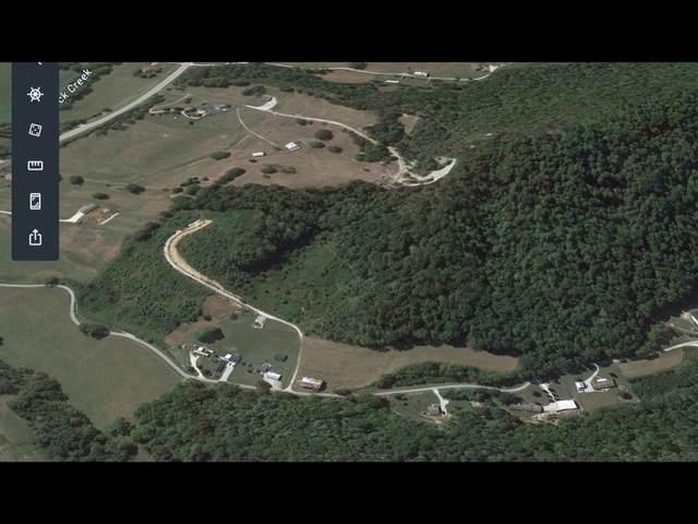 12 Blue Springs Road, Vanceburg, KY 41179 (MLS #20014838) :: Nick Ratliff Realty Team