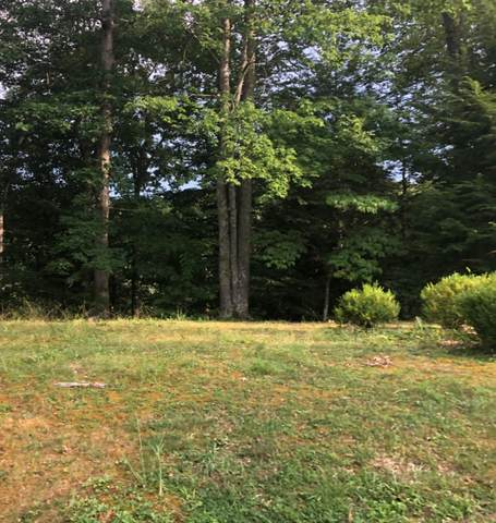 234 Lot 23 Oakwood Estate, Jackson, KY 41339 (MLS #20014878) :: Nick Ratliff Realty Team