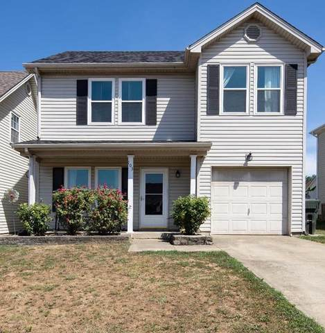 103 Charlotte Avenue, Georgetown, KY 40324 (MLS #20014908) :: Robin Jones Group