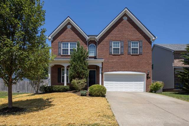 941 Jouett Creek Drive, Lexington, KY 40509 (MLS #20014916) :: Better Homes and Garden Cypress