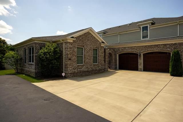 3404 Country Club Drive, Lexington, KY 40509 (MLS #20014928) :: Robin Jones Group