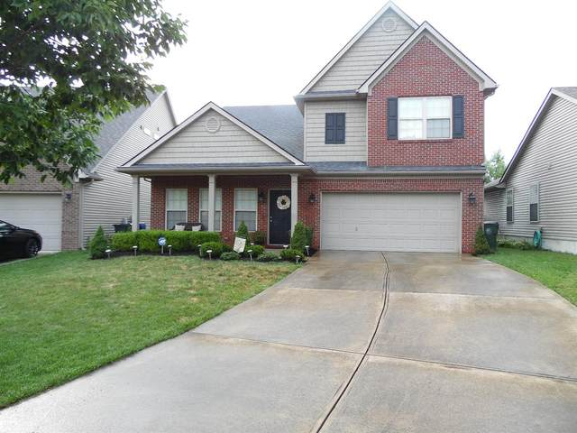 4025 Bacopa Place, Lexington, KY 40509 (MLS #20014958) :: Nick Ratliff Realty Team