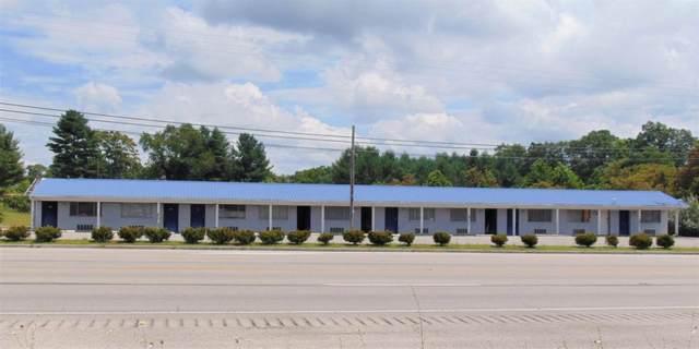 1710 N Hwy 27, Whitley City, KY 42653 (MLS #20014965) :: Nick Ratliff Realty Team