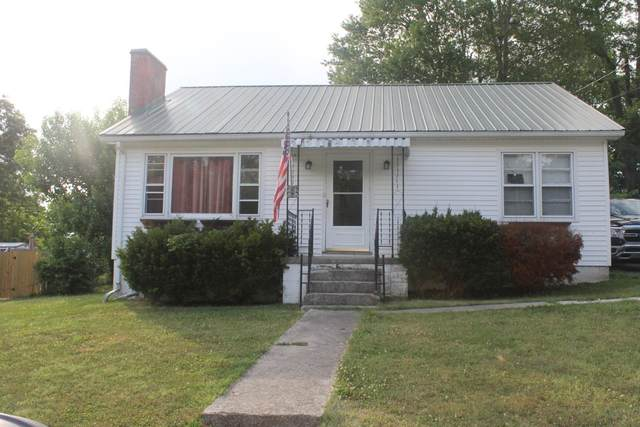 114 Southern Court, Winchester, KY 40391 (MLS #20014968) :: Robin Jones Group